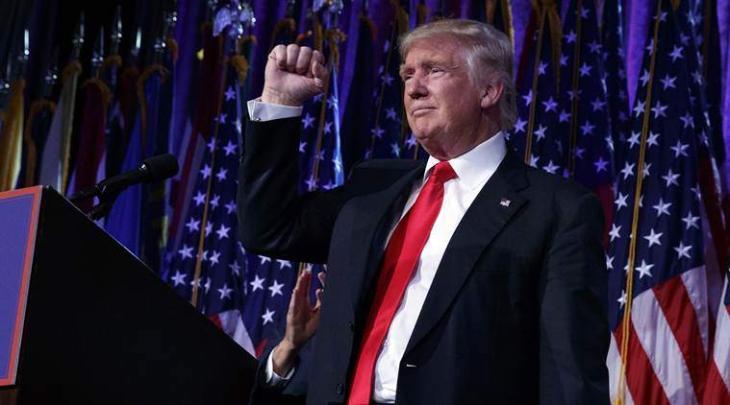 Trump says Mexico should reimburse US for border wall