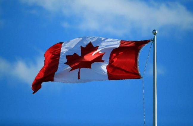 Canada posts first trade surplus in more than 2 years