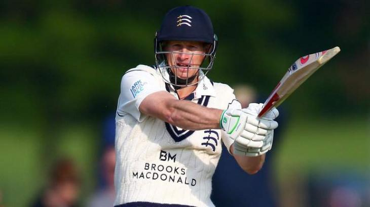 Cricket: Australian Voges returns for fourth stint at Middlesex
