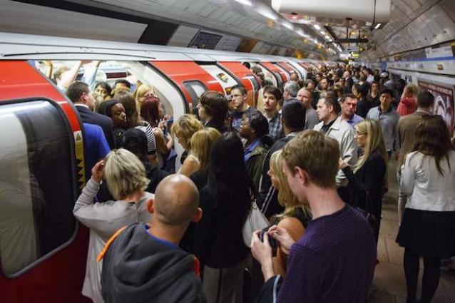 London Underground strike threatens rush-hour chaos