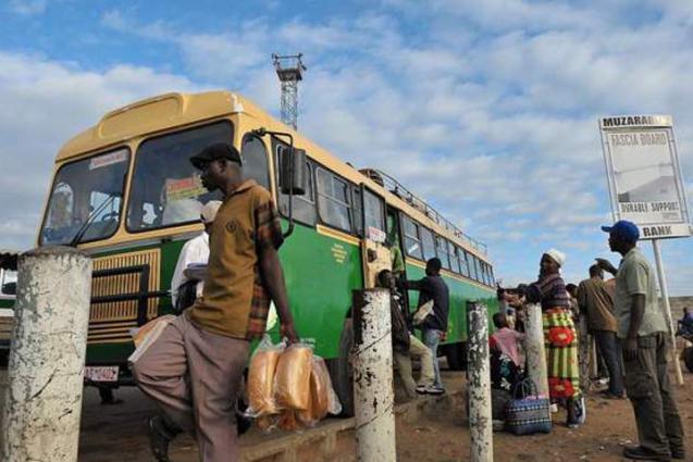 Zimbabwe bans street food over typhoid, cholera fears