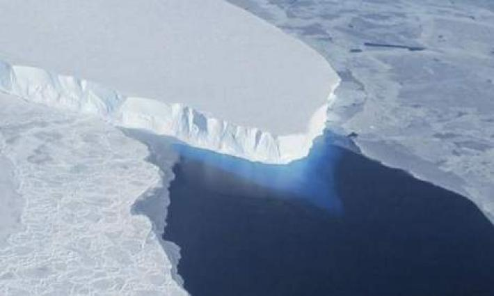 Huge Antarctic ice block set to break off: scientists