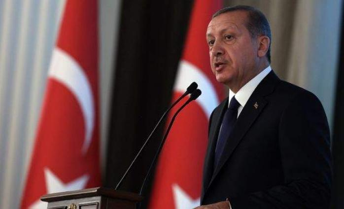 Turkey to naturalise Syrian, Iraqi migrants: Erdogan