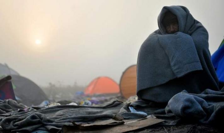 Two Iraqi migrants freeze to death in Bulgaria