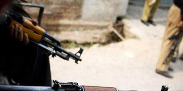 Six terrorists killed during encounter