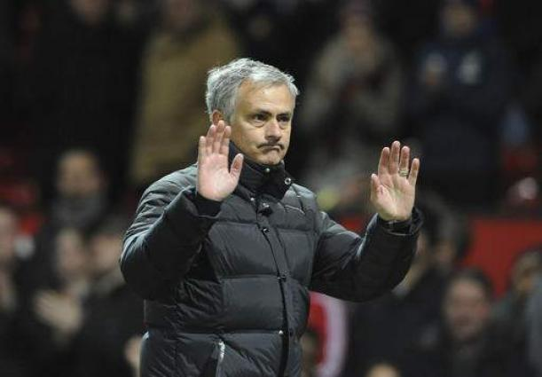 Football: Mourinho rules out January defender swoop