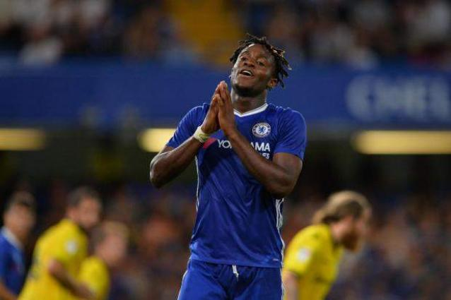 Football: Zouma to return as Conte rests players for Cup clash