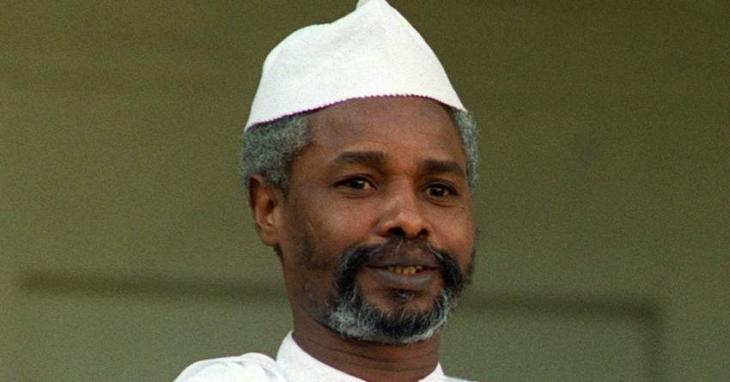 Chad ex-leader Habre set to appeal war crimes conviction