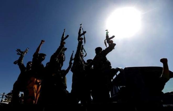 17 dead as Yemen loyalists attack rebels on Red Sea coast