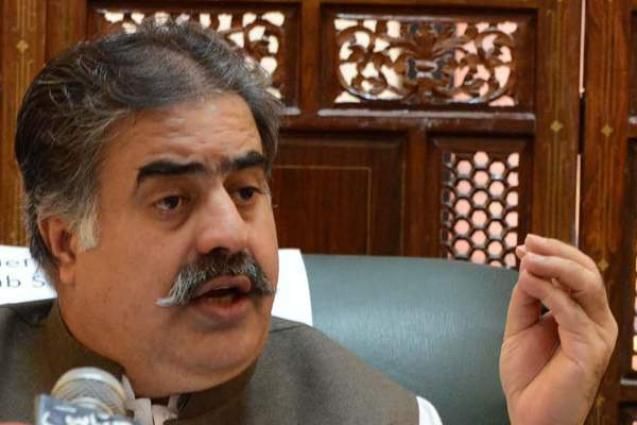 Pakistan Navy remained proactive in welfare oriented projects: CM Balochistan