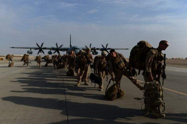 Afghanistan welcomes return of US Marines to Helmand