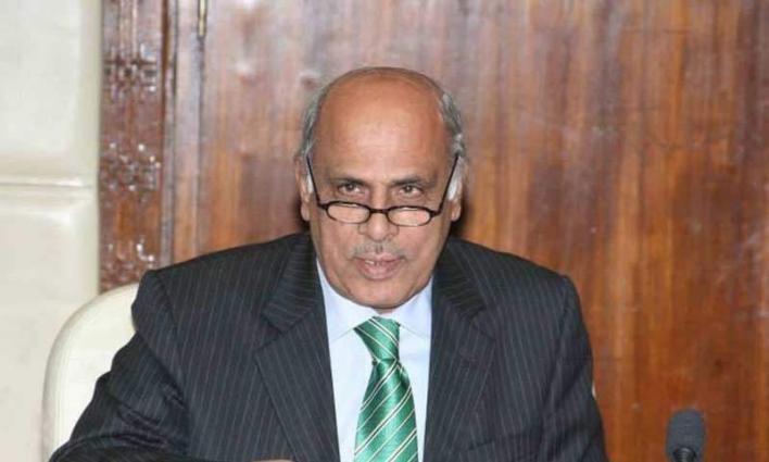 Chehlum of governor's nephew held