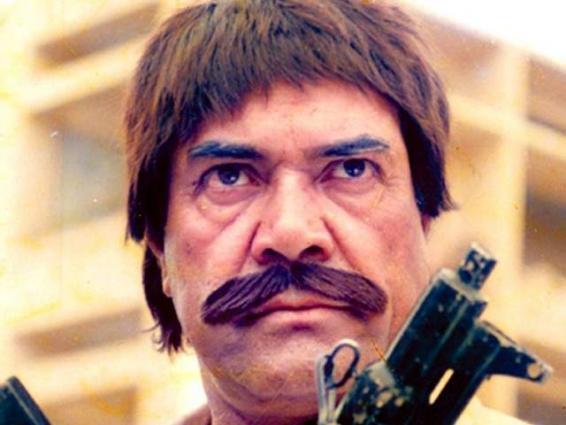 Death anniversary of Sultan Rahi on Jan 9