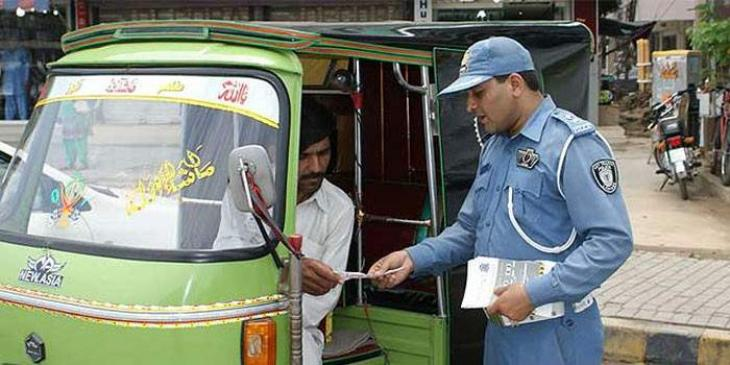 38000 Juvenile drivers challaned during last year