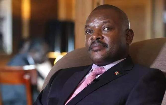 Six arrested over murder of Burundi minister: prosecutor
