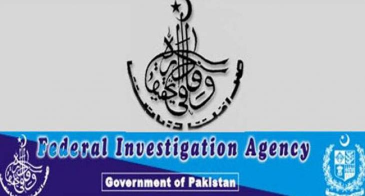 FIA arrest two accused