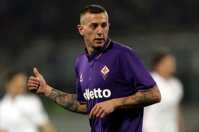 Pescara v Fiorentina snowed off