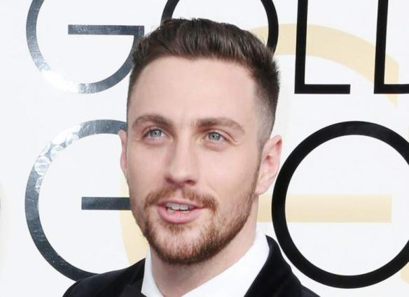 Aaron Taylor-Johnson wins best supporting actor Globe