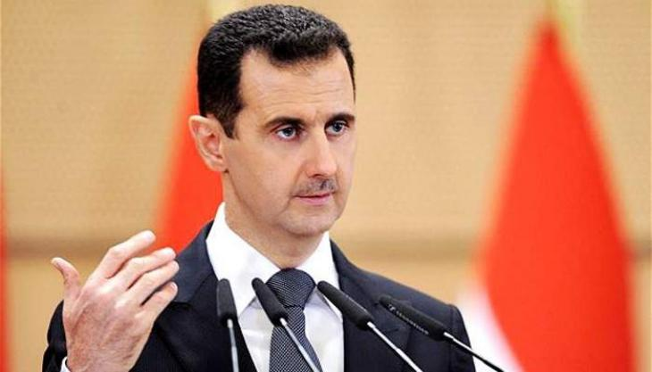 Assad says victory in sight after Aleppo 'tipping point'