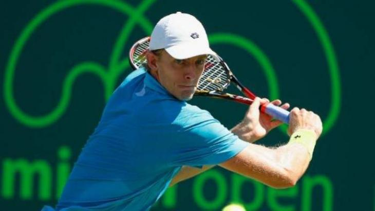 South Africa's Anderson out of Australian Open