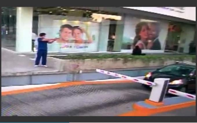 Attacker of US consular official in Mexico is an American: government