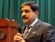 Kashmir is our moral stand, a jugular vein : Nasser Janjua
