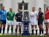 RugbyU: All to play for as Six Nations starts