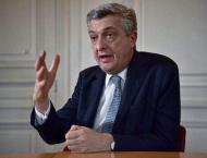 Refugees fleeing danger are 'not dangerous' : UN agency chief