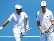 USA completes Davis Cup sweep of Swiss