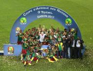 Cameroon victory secures Confederations Cup place