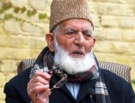 India responsible for bloodshed in IoK: Gilani