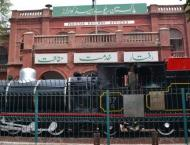 Serious endeavours increase Railways revenue to Rs. 36581.864 mln ..
