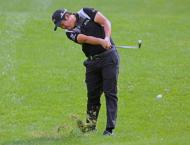 Golf: An leads at Phoenix in search of first US PGA win
