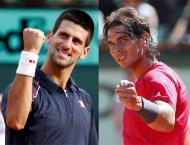 Tennis: Serbia in Davis Cup last eight, champions stay alive