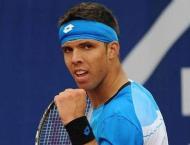 Tennis: Davis Cup World Group - Australia 4 Czech Republic 1