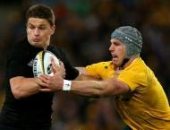 RugbyU: Man charged over All Blacks 'bugging' in Sydney