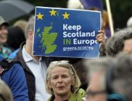 Scottish vote to air opposition to Brexit