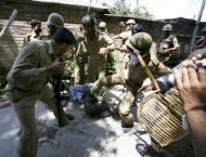 Kashmiris to observe Martyrdom Anniversary of Kashmiri freedom fi ..
