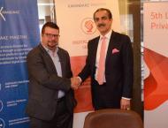 Karandaaz Pakistan signs $300,000 grant agreements with tech firm ..