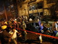 Lebanon arrests two accused of planning Beirut attack