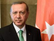 Turkey sets April 16 for vote to expand Erdogan powers
