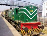 Endeavours increase Railways revenue to Rs. 36581.864 mln in 2015 ..