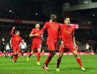 Two-goal Mane shows his value to Liverpool