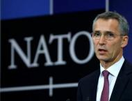 NATO chief says increased defence spending top priority after Tru ..