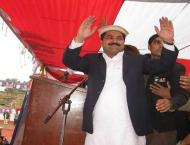 Babar Nawaz condemns Lahore blast
