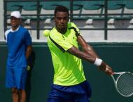 Barbados King upsets 5th seeded Aussie Tomic