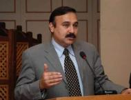 Govt allocates Rs 18 bln for PIMS health projects: Dr Tariq