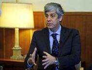 Portugal says beating deficit forecast