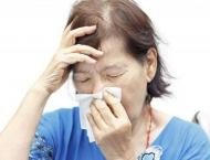 Vitamin D can protect against colds, flu: study claims