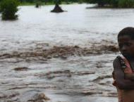 Cyclone downgraded after wreaking havoc in Mozambique